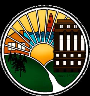 Sheboygan County, Wisconsin - Image: Sheboygan County Seal