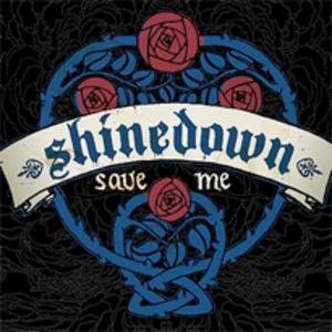 Save Me (Shinedown song) - Image: Shinedown save me