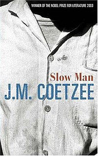 Slow Man (J.M. Coetzee novel - cover art).jpg