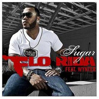 Sugar (Flo Rida song) - Image: Sugar (Flo Rida song)