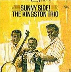Sunny Side! - Image: Sunnysidekingstontri o