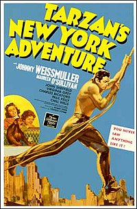 Tarzan's New York Adventure movie poster.jpg