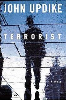<i>Terrorist</i> (novel)