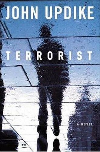 Terrorist (novel) - Image: Terrorist 300