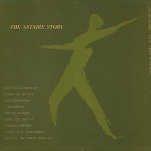 The Astaire Story - Image: The Astaire Story 1