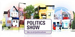 Politics Show - Image: The Politiceshow UK