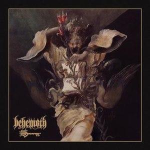 The Satanist (album) - Image: The Satanistalternative