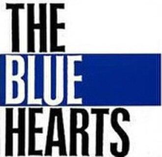 The Blue Hearts Box - The Blue Hearts