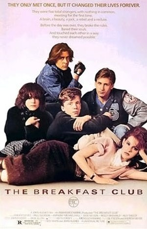 The Breakfast Club - Image: The Breakfast Club