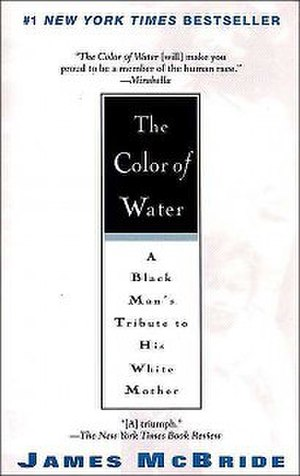 The Color of Water - Image: The Color of Water cover