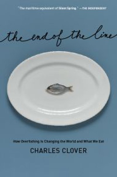 Picture of a movie: The End Of The Line