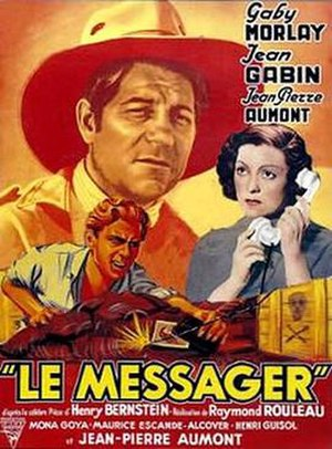 The Messenger (1937 film) - Image: The Messenger (1937 film)