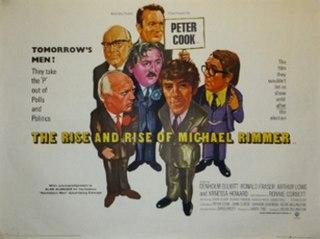 1970 film by Kevin Billington