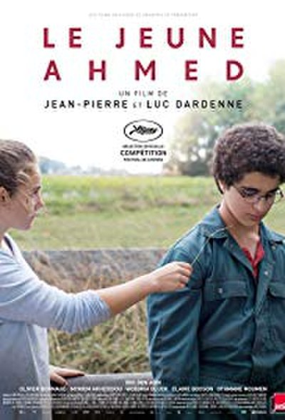 Picture of a movie: The Young Ahmed