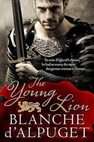 The Young Lion - Image: The Young Lion, 2013