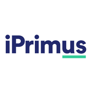 Primus Telecommunications (Australia) - Image: This is the new logo of i Primus as of October 2017