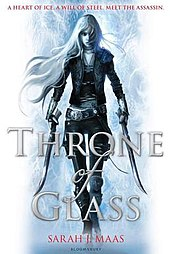 Image result for throne of glass celaena sardothien