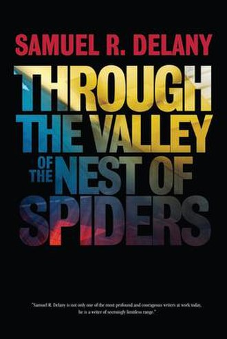 Through the Valley of the Nest of Spiders - Image: Through The Valley of the Nest of Spiders