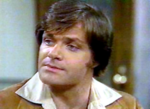 Tony Lord (One Life to Live) - George Reinholt as Tony Lord