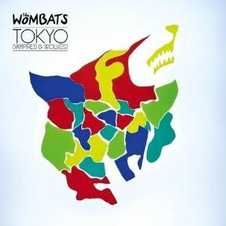 Tokyo (Vampires & Wolves) - Image: Toykovampires