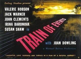<i>Train of Events</i>