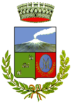 Coat of arms of Tremestieri Etneo