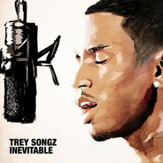 Inevitable (EP) - Image: Trey Songz Inevitable