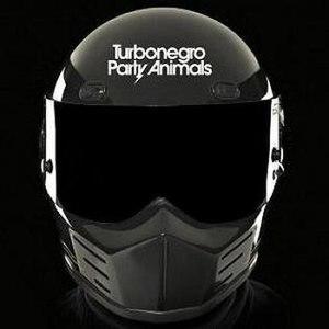 Party Animals (album) - Image: Turbonegro Party Animals