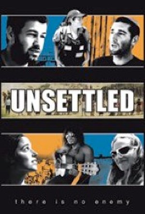 Unsettled - Image: Unsettled