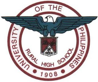 University of the Philippines Rural High School
