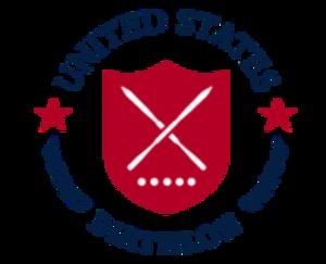U.S. Biathlon Association - Image: Us biathlon logo