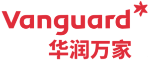 China Resources Vanguard - Image: Vanguard logo