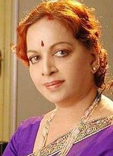Vijaya Nirmala - Wikipedia