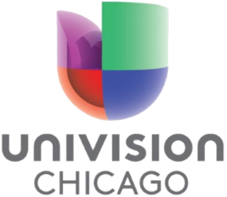 WGBO-DT Univision TV station in Joliet, Illinois