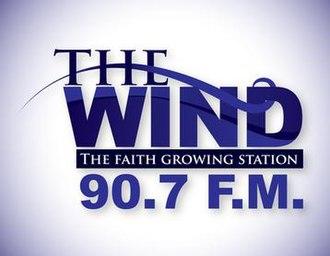 WPTJ - Station's former logo