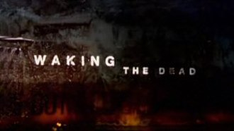 Waking the Dead (TV series) - Image: Waking the Dead