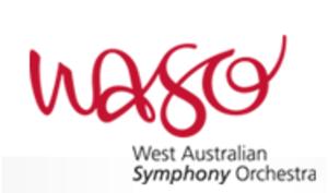 West Australian Symphony Orchestra - West Australian Symphony Orchestra logo