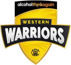 Western Warriors logo.png
