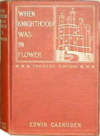 When Knighthood Was in Flower (novel) - Image: Whenknighthoodwasinf lower