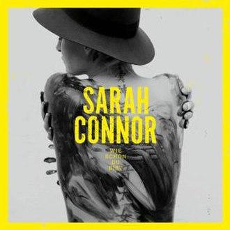 Sarah Connor — Wie schön du bist (studio acapella)