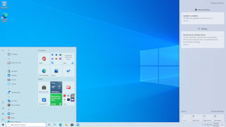 Windows 10 Personal computer operating system by Microsoft released in 2015