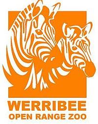 Werribee Open Range Zoo Wikipedia