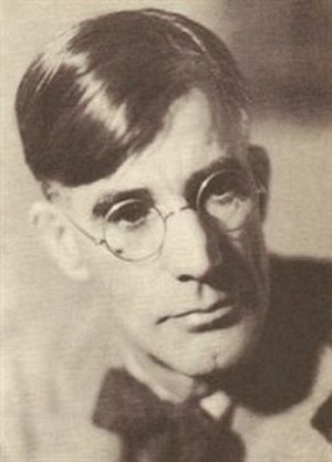 Howard Spring - Image: Writer Howard Spring