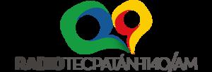 XETEC-AM - Image: XETEC Radio Tecpatan 1140 logo