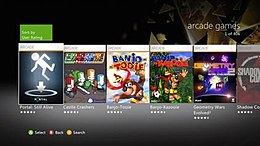 free full games on xbox 360 marketplace