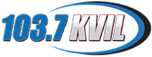 KVIL - KVIL ident used from 2013 to 2015.