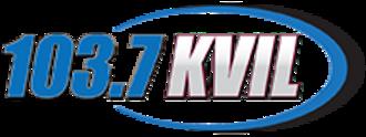 KVIL - KVIL ident used from 2013 to 2015.