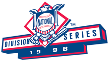 1998 National League Division Series logo.png