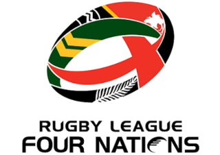 2010 Rugby League Four Nations