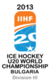 2013 World Junior Ice Hockey Championships - Division III.png